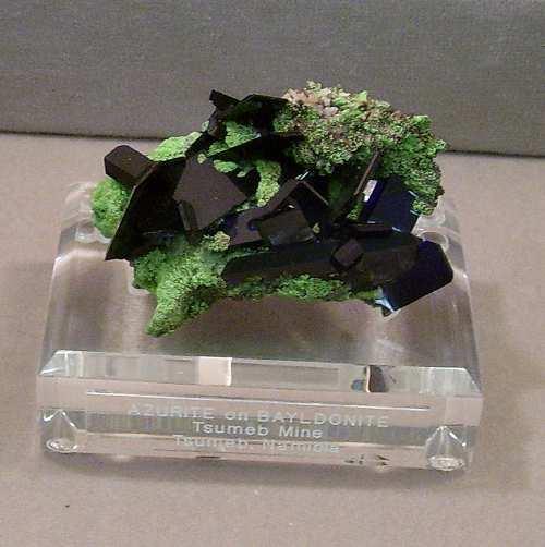 green mineralGreen Minerals Names